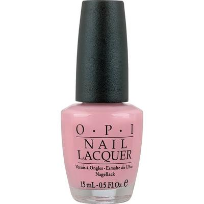 OPI Nail Lacquer Passion 15ml