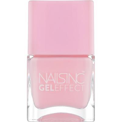 Nails Inc Gel Effect Nail Polish Chiltern Street 14ml