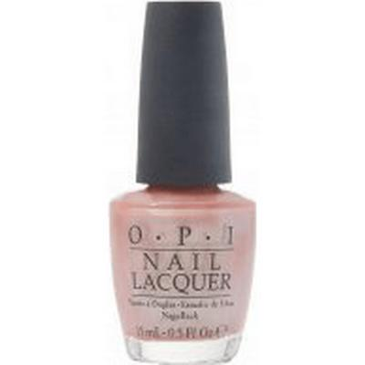 OPI Nail Lacquer Nomad's Dream 15ml