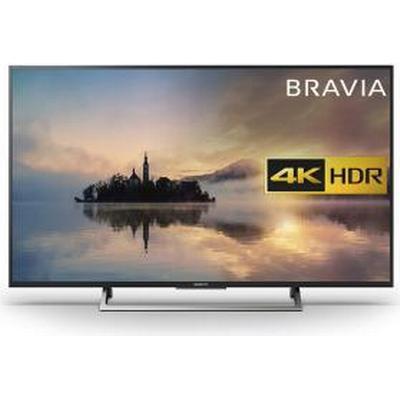 Sony Bravia KD-55XE7002