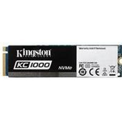 Kingston KC1000 SKC1000/960G 960GB