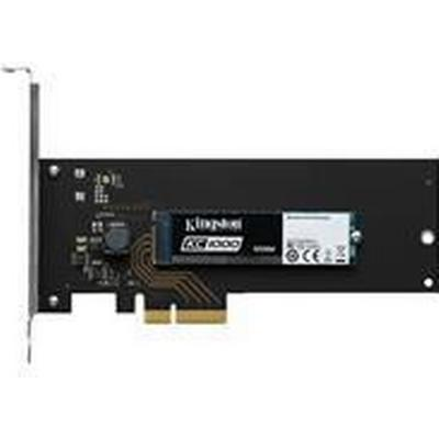 Kingston KC1000 SKC1000H/960G 960GB