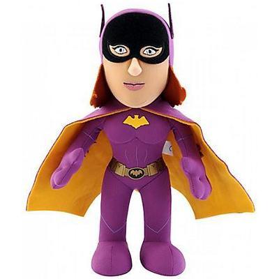 """Bleacher Creatures DC Comics Batmab '66 Batgirl 10"""""""