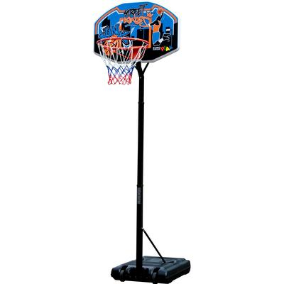 My Hood College & Pro Basket stand