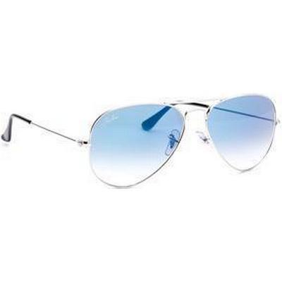Ray-Ban Aviator Gradient RB3025 003/3F 58-14