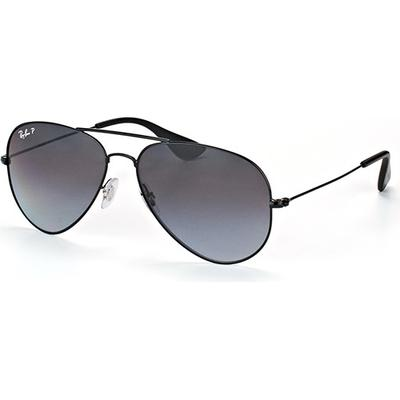 Ray-Ban Polarized RB3558 002/T3