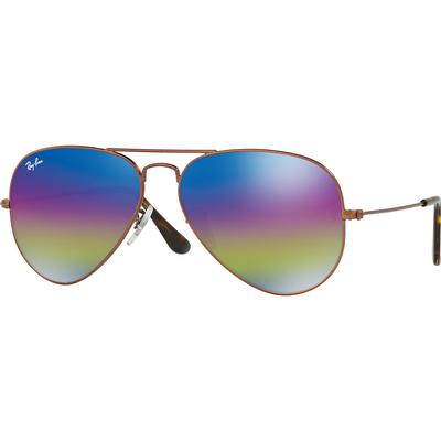 Ray-Ban Aviator Mineral Flash RB3025 9019C2 58-14