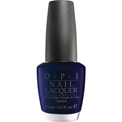 OPI Nail Lacquer Yoga-ta Get this Blue 15ml