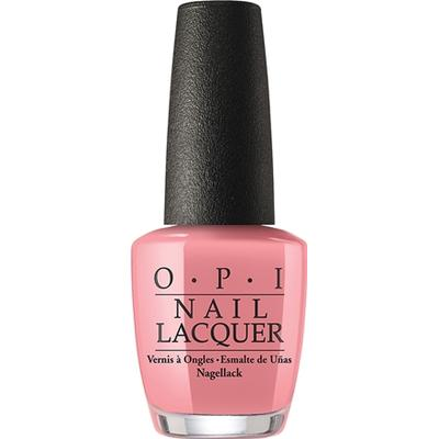 OPI Nail Lacquer Excuse Me Big Sur! 15ml