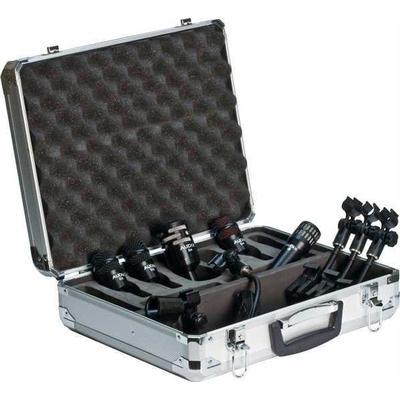 Audix DP5-A Set