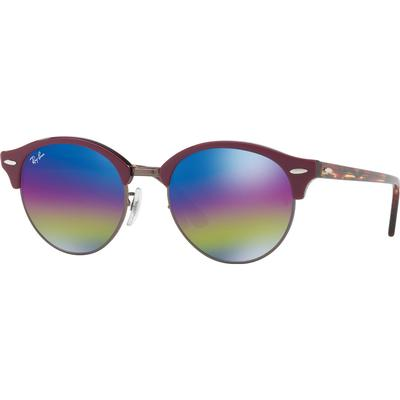 Ray-Ban Clubround Mineral Flash RB4246 1222C2