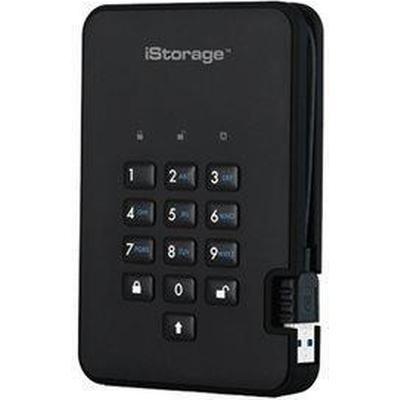 iStorage DiskAshur2 SSD 128GB USB 3.1
