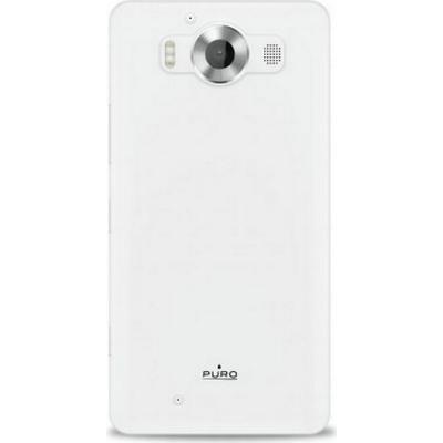 Puro Silicone Case (Lumia 950)