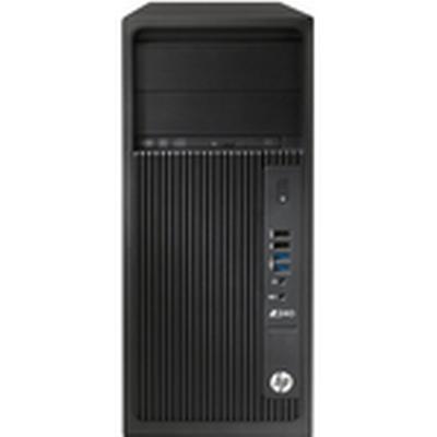 HP Z240 Workstation (1WU85ES)