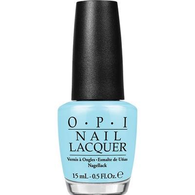 OPI Nail Lacquer Sailing Nailing 15ml