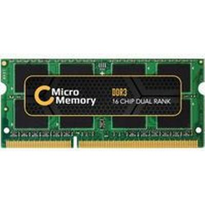 MicroMemory DDR3 1333MHz 4GB for System Specific (MMA8229/4GB)
