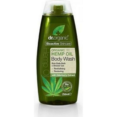 Dr. Organic Hemp Oil Bodywash 250ml
