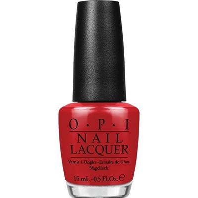OPI Nail Lacquer Love is in My Cards 15ml
