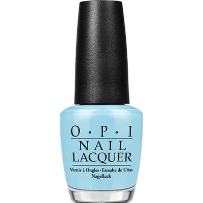 OPI Nail Lacquer I Belive in Manicures 15ml