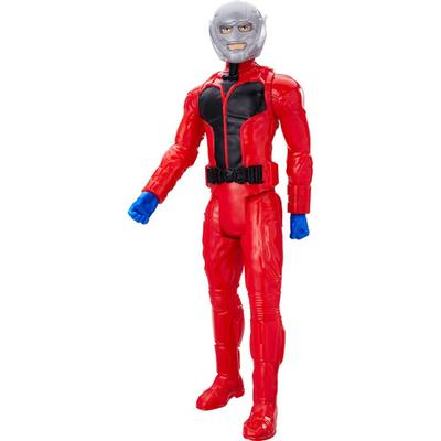 "Hasbro Marvel Titan Hero Series 12"" Ant-Man Figure C0760"