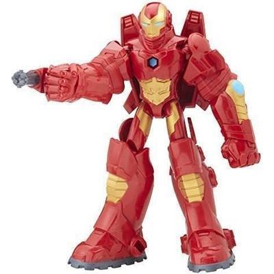 "Hasbro Marvel Avengers 6"" Iron Man Figure & Armor C0479"