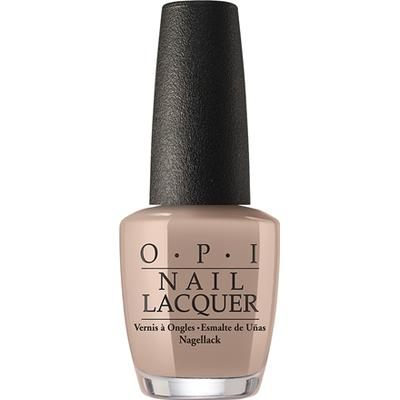 OPI Nail Lacquer Coconuts Over OPI 15ml