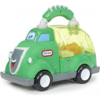Little Tikes Pop Haulers Rey Recycler