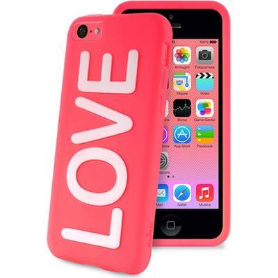 Puro Night Glow Love Cover (iPhone 5C)