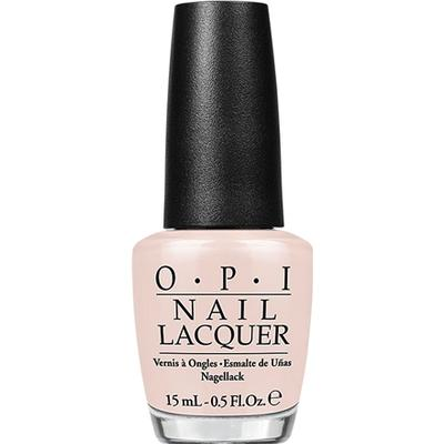 OPI Nail Lacquer Tiramisu for Two 15ml