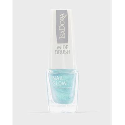 Isadora Nail Glow #843 Aqua Glow 6ml