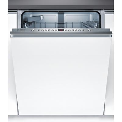 Bosch SMV46IX10E Integrerad