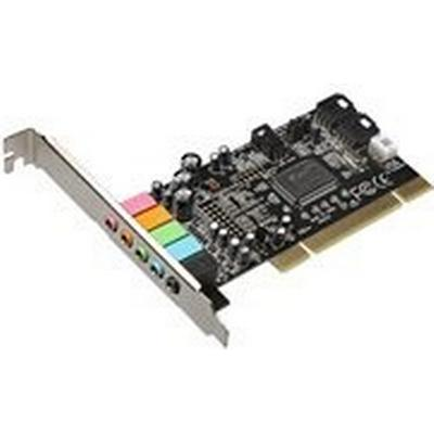 MicroConnect MC-CMI6CH-PCI