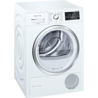 Siemens WT46W491GB White