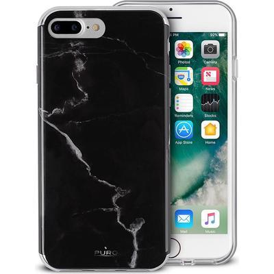 Puro Marble Cover (iPhone 8 Plus/7 Plus/6S Plus/6 Plus)