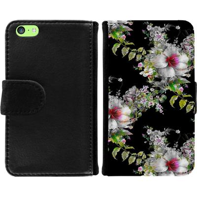 iSecrets Wallet Case Flower Star (iPhone 5c) - Hitta bästa pris ... e9be0c1027212