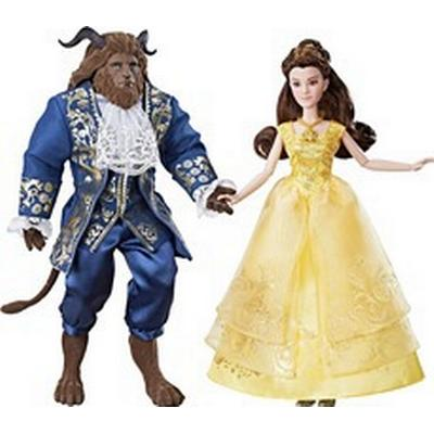 Hasbro Disney Beauty & the Beast Grand Romance B9167
