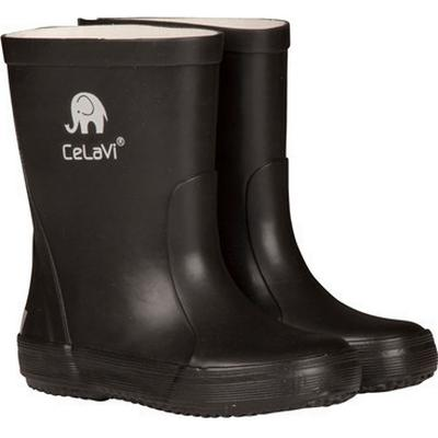 CeLaVi Basic Wellies Black (4371460012)