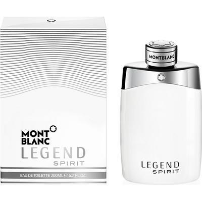 Mont Blanc Legend Spirit EdT 200ml