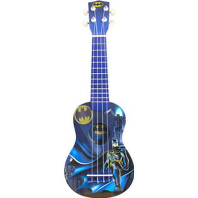 Access All Areas Batman Rooftops Ukulele
