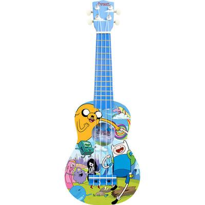 Access All Areas Adventure Time Ukulele