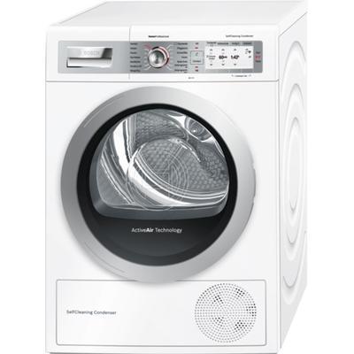Bosch WTYH7701 Hvid