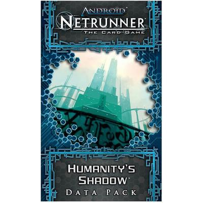 Fantasy Flight Games Android: Netrunner Humanity's Shadow