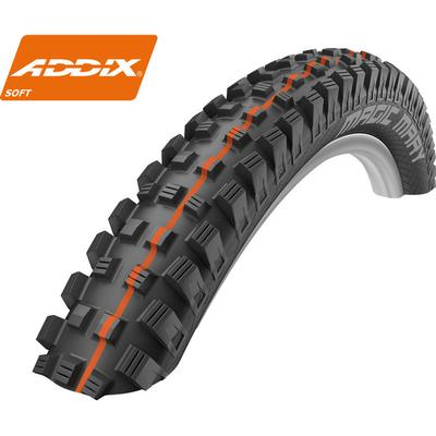 Schwalbe Magic Mary Addix Soft SnakeSkin TL-Easy 26x2.35 (60-559)