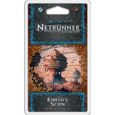 Fantasy Flight Games Android: Netrunner Earth's Scion