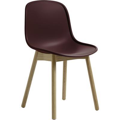 Hay Neu 13 Oak Base Chair