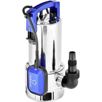 Renkforce Submersible Pump 14000 l/h