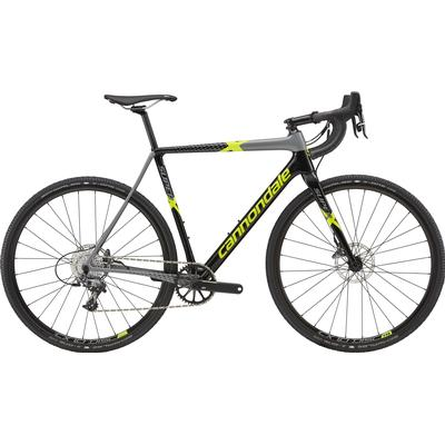 Cannondale SuperX Force 1 2018 Male