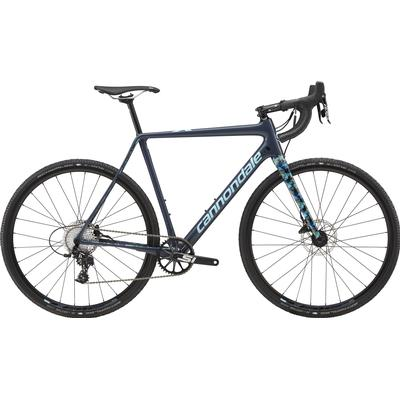 Cannondale SuperX Apex 1 2018 Male