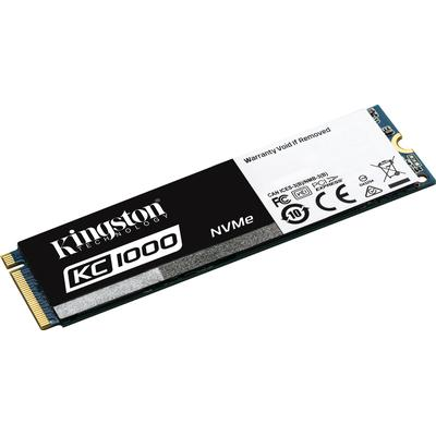 Kingston KC1000 SKC1000/240G 240GB