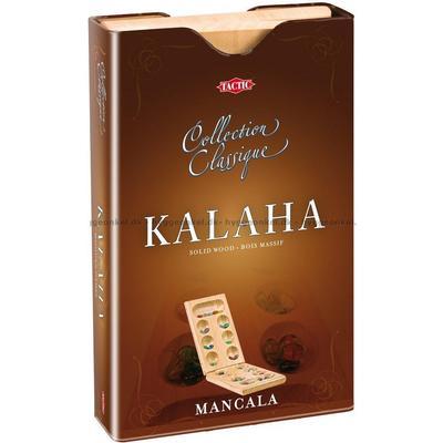 Tactic Kalaha